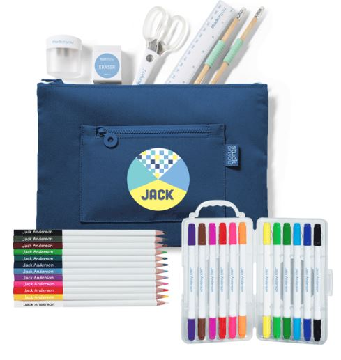 Enjoy school - school kit