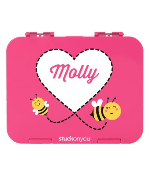Name meanings - Molly Bento Box