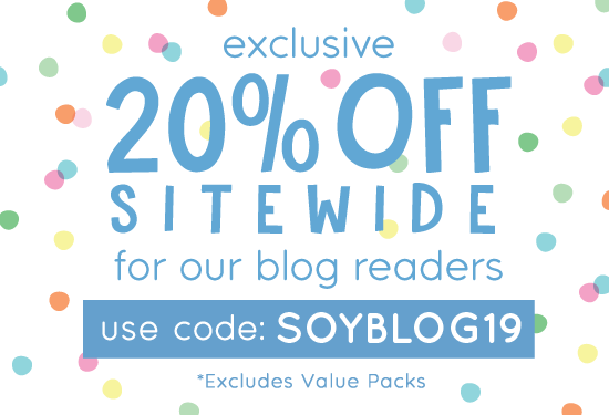 Exclusive offer - 20% off sitewide - Shop Stuck On You
