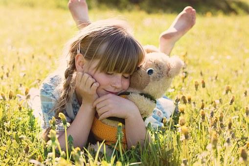 Marie Kondo - Teddy bear