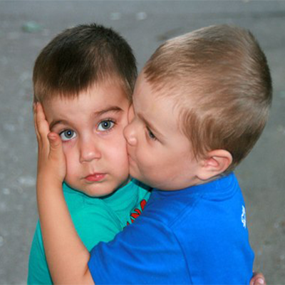 Twins - boys