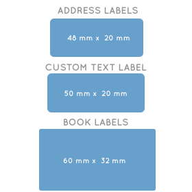 The Ultimate Guide to Labels by Stuck On You